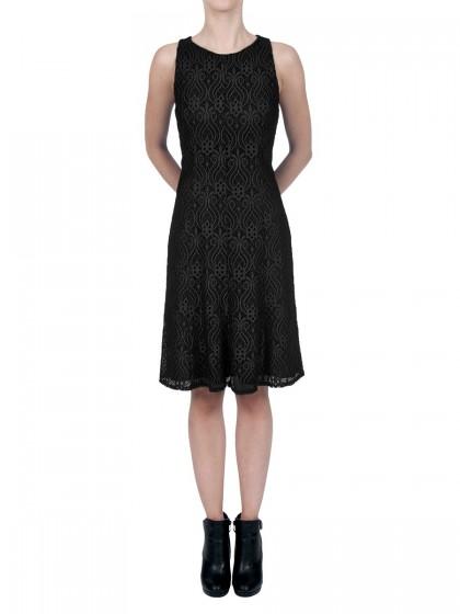 Φόρεμα δαντέλα κλος