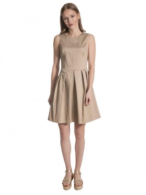 Φόρεμα καθημερινό Α γραμμή
