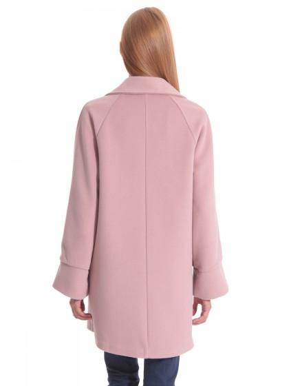 Παλτό γιακάς diagonal