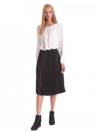 Φούστες  Τζιν - Μίντι - Μακριές Ψηλόμεσες - TOP Τιμές - Miss Simbolo f6f51b67f01