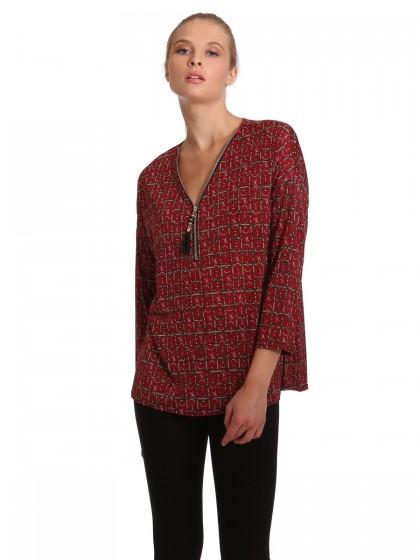 Γυναικείες Μπλούζες Online - TOP Τιμές - Miss Simbolo f182a5f2e2f