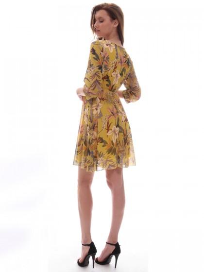 ea4950a843fb Γυναικεία Φορέματα Για Γάμο - Βάπτιση - Καθημερινά - Miss Simbolo