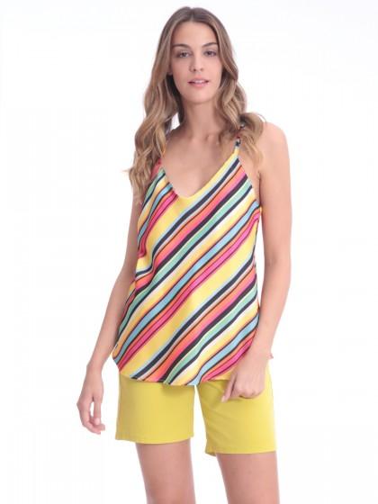 19b61b9062c Γυναικείες Μπλούζες Online - TOP Τιμές - Miss Simbolo