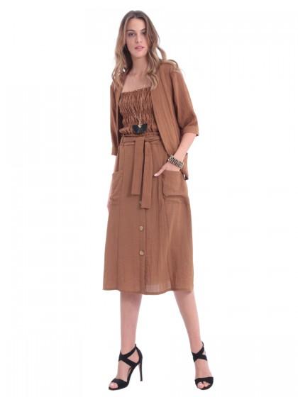 f97cdead5a2 Γυναικεία Ρούχα Online - Μεγάλες Προσφορές! - Miss Simbolo