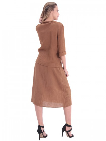 3cd6a00a8fbc Γυναικεία Ρούχα Online - Μεγάλες Προσφορές! - Miss Simbolo