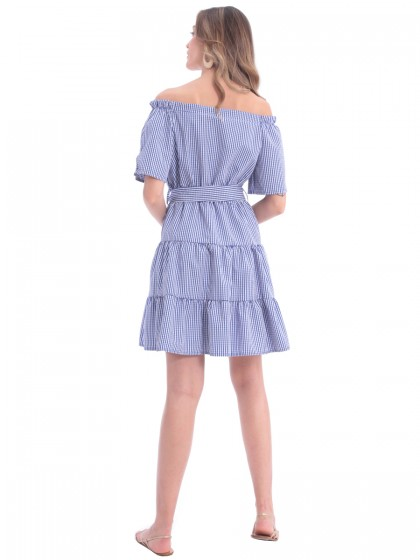 b8986c36e28 Γυναικεία Φορέματα Για Γάμο - Βάπτιση - Καθημερινά - Miss Simbolo