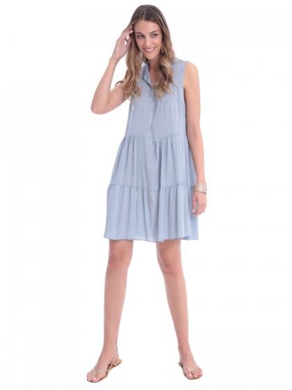 9656f69facc Γυναικεία Φορέματα Για Γάμο - Βάπτιση - Καθημερινά - Miss Simbolo