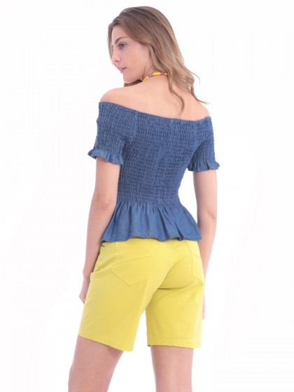 c6af030afa2 Γυναικείες Μπλούζες Online - TOP Τιμές - Miss Simbolo